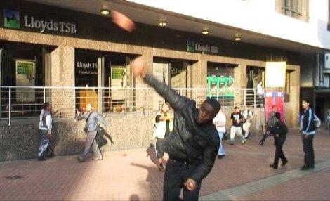 >Far Right Groups Beaten Back By Birmingham